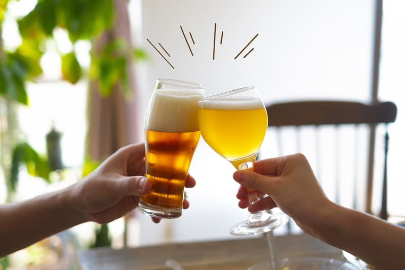 【スタッフコラム】鳥取県産自家製らっきょう漬けと絶品フォンドボーカレーで乾杯!