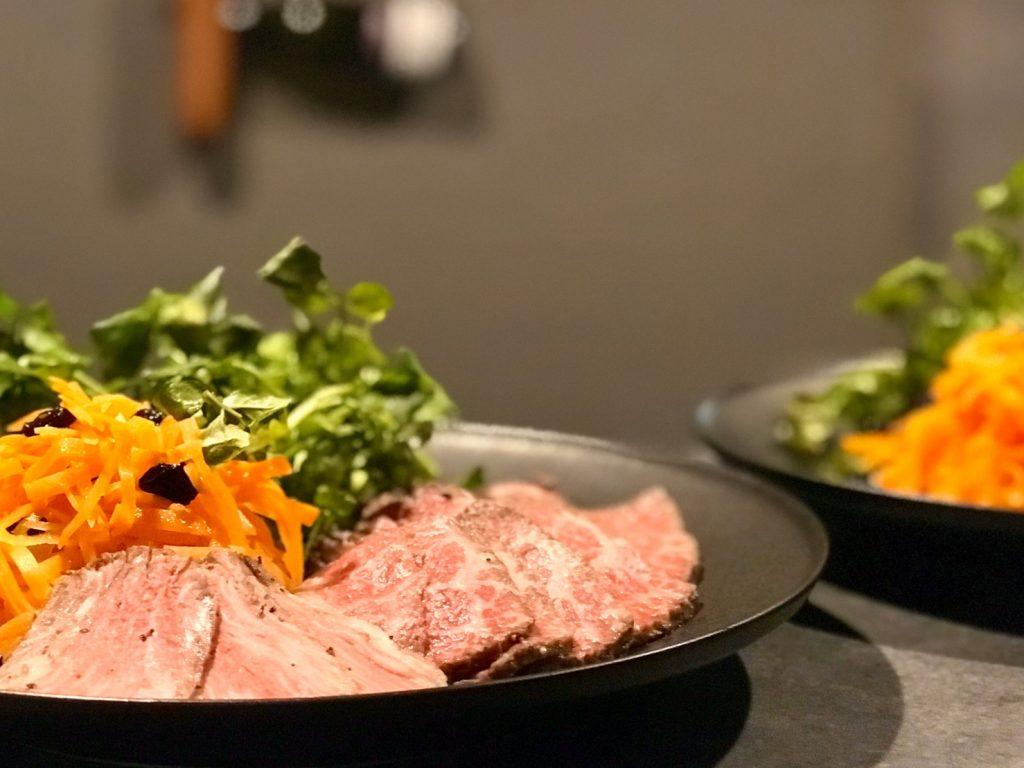 旨い牛肉をずっと食べたい!~美味しいお肉は甘い?~